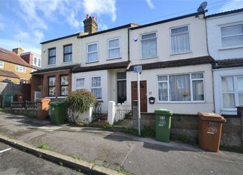Thumbnail 2 bed terraced house for sale in Constance Road, Sutton