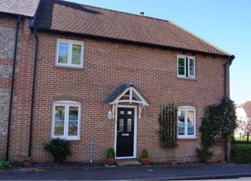 Thumbnail 3 bed terraced house for sale in Birch Way, Dorchester