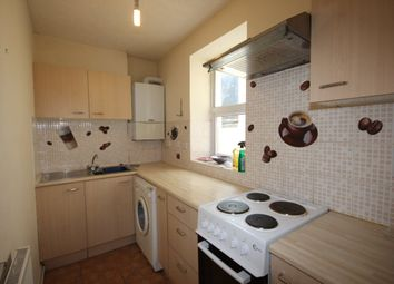 Thumbnail 1 bed flat to rent in 41, Upton Road, Torquay