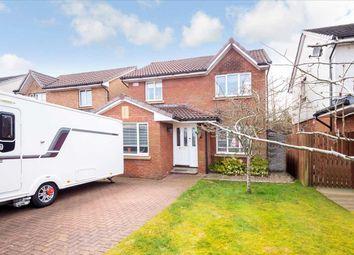 Thumbnail 4 bed detached house for sale in Canonbie Lane, Mavor Park Gardens, East Kilbride