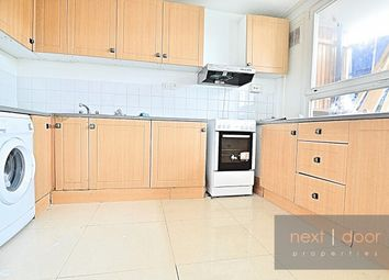 Thumbnail 4 bed flat to rent in John Ruskin Street, Oval