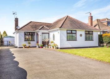 3 bed detached house for sale in Station Road, Earl Shilton, Leicester LE9