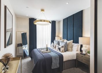 Thumbnail 1 bedroom flat for sale in London Road, Staines-Upon-Thames, Surrey