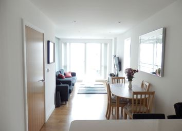 Thumbnail 2 bed flat for sale in Seven Sea Gardens, London