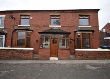 Thumbnail 3 bed semi-detached house for sale in Brooklyn Avenue, Rochdale
