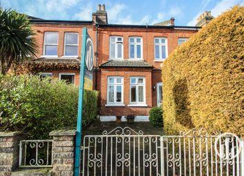 Thumbnail 3 bed property for sale in Kilmorie Road, London