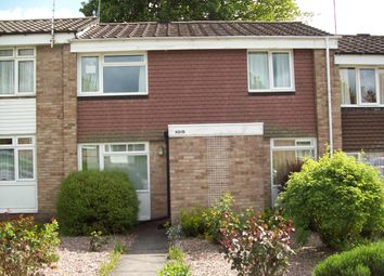 Thumbnail 4 bed shared accommodation to rent in Leahurst Crescent, Harborne