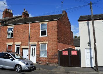Thumbnail 2 bed semi-detached house to rent in Dudley Road, Grantham