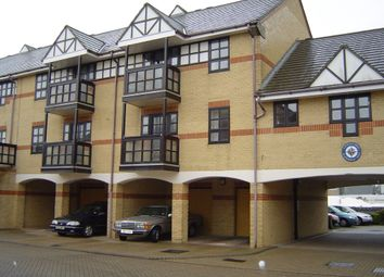 Thumbnail 2 bed flat to rent in Emerald Quay, Shoreham By Sea