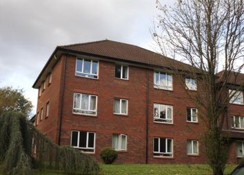 Thumbnail 1 bed flat for sale in The Hawthorns, 114 Edge Lane, Manchester, Greater Manchester