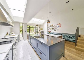 Thumbnail 4 bedroom terraced house for sale in Wrentham Avenue, Queens Park, Queens Park, London