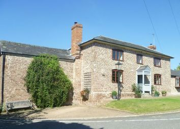 Thumbnail 4 bed detached house for sale in Ashperton Road, Ashperton, Nr Ledbury
