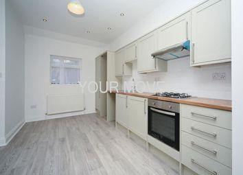 Thumbnail 2 bedroom property to rent in Edinburgh Road, Walthamstow, London