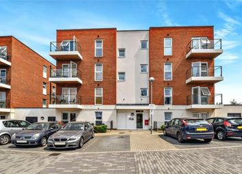 Thumbnail 2 bed flat to rent in Alcock Crescent, Crayford, Dartford