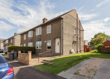 Thumbnail 2 bed flat for sale in 131 Broombank Terrace, Edinburgh