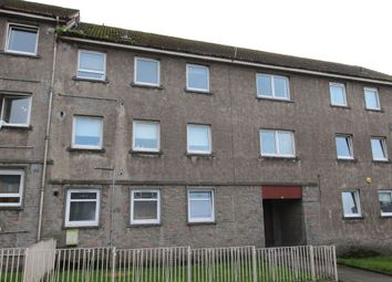 Thumbnail 3 bed flat to rent in Aitken Street, Airdrie, North Lanarkshire