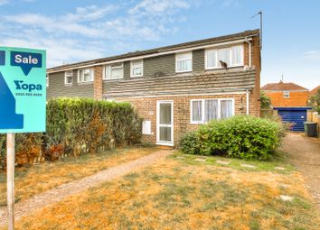 Thumbnail 3 bed end terrace house for sale in Wordsworth Road, Thatcham