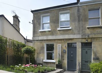 Thumbnail 2 bedroom semi-detached house for sale in Verbena Cottage, St Saviours Road, Bath