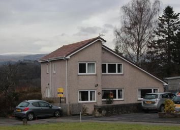 Thumbnail 4 bed detached house for sale in Firpark Terrace, Cambusbarron, Stirling, Stirlingshire