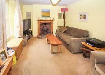Thumbnail 4 bed end terrace house for sale in Compton Place, St.Marychurch, Torquay