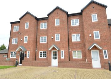 Thumbnail 5 bed terraced house for sale in Marland Way, Stretford, Manchester