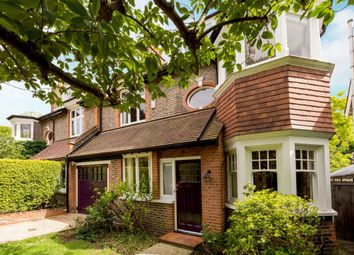 Thumbnail 5 bedroom semi-detached house to rent in Umbria Street, Roehampton, London