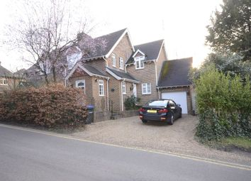 Thumbnail 3 bed property to rent in Wick Lane, Englefield Green, Egham