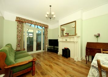 Thumbnail 4 bed semi-detached house to rent in Gunnersbury Lane, London