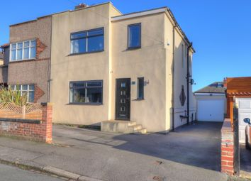 Thumbnail 3 bed semi-detached house for sale in Torridon Road, Dewsbury