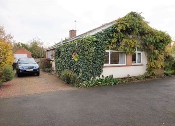 Thumbnail 3 bed detached bungalow for sale in Brockton Avenue, Farndon, Newark