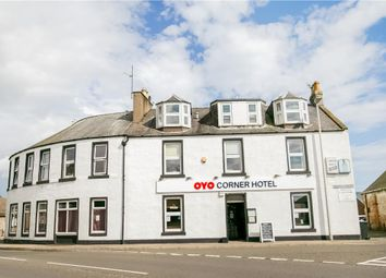 Thumbnail Leisure/hospitality for sale in Corner Hotel, 103-105 Dundee Street, Carnoustie, Angus