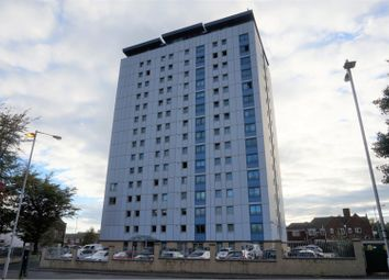 Thumbnail 2 bed flat for sale in 50 Gomer Street, Willenhall