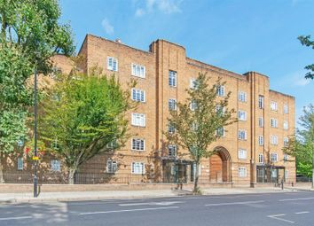Thumbnail 2 bed flat for sale in Dibdin House, Maida Vale, London