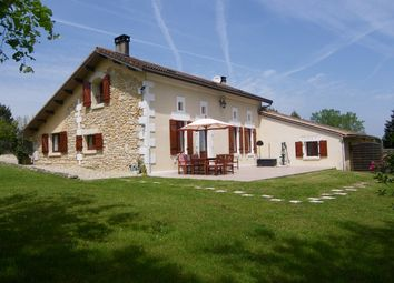 Thumbnail 6 bed property for sale in Montguyon, Poitou-Charentes, France