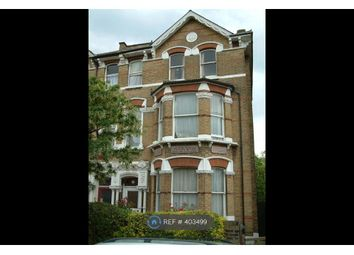 Thumbnail 3 bed flat to rent in Tierney Road, London