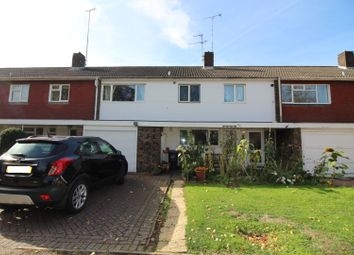Thumbnail 5 bed terraced house for sale in Stag Green Avenue, Hatfield