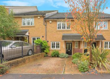 Thumbnail 3 bed terraced house for sale in Lavender Crescent, St. Albans