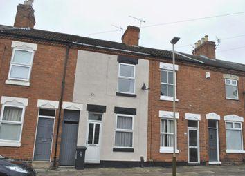 Thumbnail 2 bedroom terraced house to rent in Lorraine Road, Aylestone