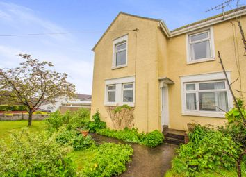 Thumbnail 3 bed semi-detached house for sale in Gelli Estate, Llanharry, Pontyclun
