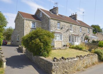 Thumbnail 4 bed end terrace house for sale in Shoscombe, Bath, Somerset