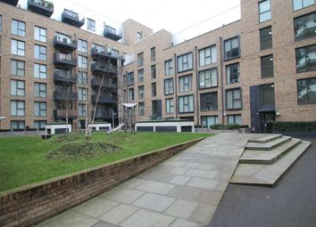 Thumbnail 1 bedroom flat to rent in Nicholson Square, Bow