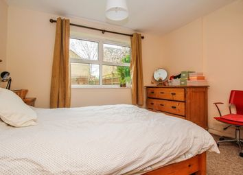 Thumbnail 1 bed flat to rent in Iffley Road, Oxford