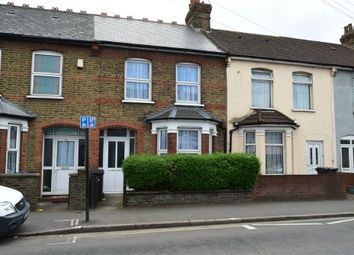 3 bed terraced house for sale in Western Road, Southall, Middlesex UB2