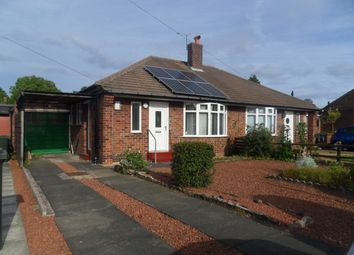 Thumbnail 2 bed bungalow for sale in Worcester Way, Wideopen, Newcastle Upon Tyne