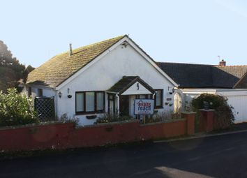 Thumbnail 3 bed detached house for sale in Wolfscastle, Haverfordwest