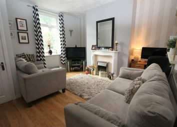 Thumbnail 2 bed terraced house for sale in Plodder Lane, Farnworth, Bolton