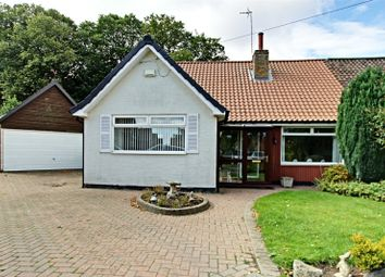 Thumbnail 4 bed bungalow for sale in St. Michaels Close, Skidby, Cottingham