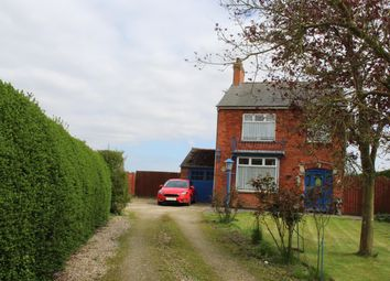 Thumbnail 4 bed detached house for sale in Chapel Road, Old Leake, Boston