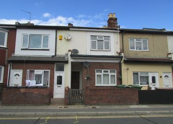 Thumbnail 2 bed flat to rent in New Road, Portsmouth