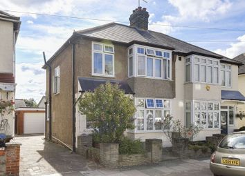 Thumbnail Property for sale in Morley Hill, Enfield